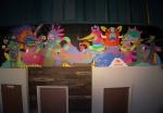 Ten Hundred Mural at Beyond Vape