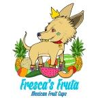 Fresca's Fruta Logo Design