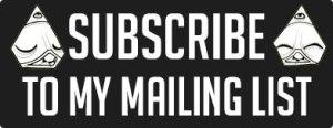 Mailing-List-Button