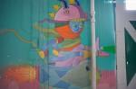 Green Lion Farms Mural